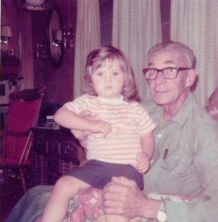 lisa&grandpa